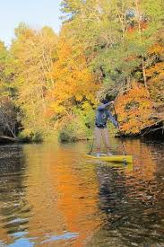 South Carolina rivers images Destination the ashley river south carolina canoe kayak magazine jpg