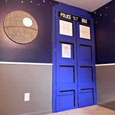 Geek Curtains Super Space Geek Bedroom Doctor Who Bathroom Accessories Tsc