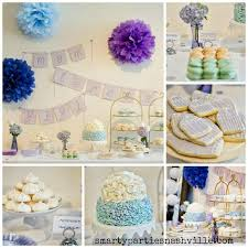 60th birthday party decorations kara s party ideas hydrangea garden 60th birthday girl party