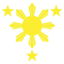 photo collection sun philippine flag by
