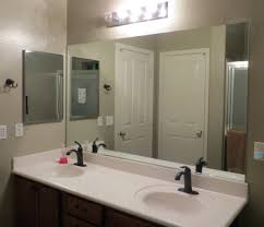 diy bathroom mirror frame ideas bathroom mirror frames diy home plan designs