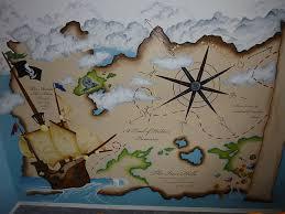 Kids Pirate Bathroom - creative urges creative blogspot boys pirate themed room