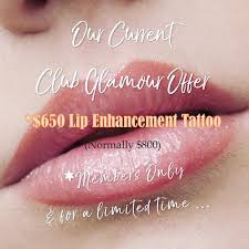 lip tattoo design blog beauty goss