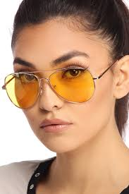 7 sunglasses trends to try this summer her campus