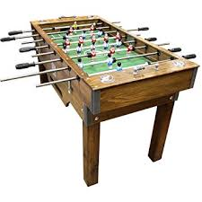 Amazon Foosball Table Amazon Com Portuguese Foosball Table Soccer Table