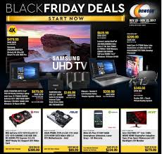 newegg black friday 2017 ads deals and sales
