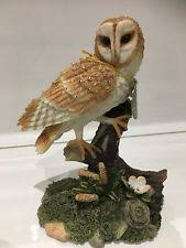 barn owl ornament ebay