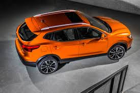 nissan rogue for dogs 2017 nissan rogue sport is rogue u0027s new little brother in the u s