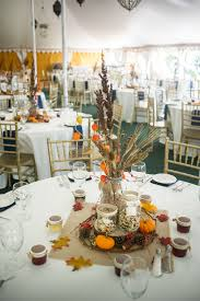 jar wedding fall themed jar wedding centerpieces 6 steps with pictures