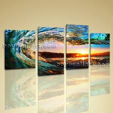 Surf Home Decor by Wall Art Designs Large Canvas Wall Art Sale That Worth By Design