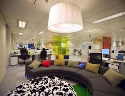 google office playroom design of google s offices from around europe