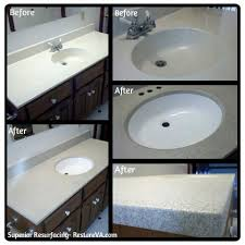 Chester County Kitchen And Bath by Superior Resurfacing Bath Tub And Counter Top Repair Refinishing