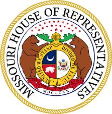 missouri house of representatives wikipedia