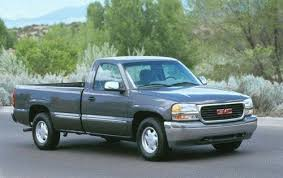 Gmc Sierra Truck Bed For Sale Used 2000 Gmc Sierra 1500 For Sale Pricing U0026 Features Edmunds