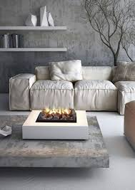 coffee table grey living room grey and white interior design