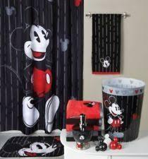 Minnie Mouse Bathroom Rug Mickey Mouse Bathroom Sets My Web Value