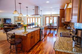 how to make an open concept kitchen open concept design tips when remodeling your floor