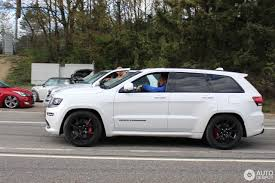 srt jeep 2016 white jeep grand cherokee srt 8 2016 night edition 17 april 2017