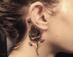 neck tattoos and designs page 145