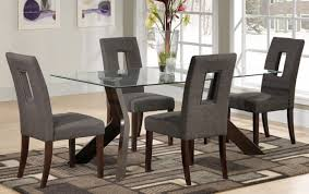 best fabric for dining room chairs dining room sweet dining room chairs with nailhead trim