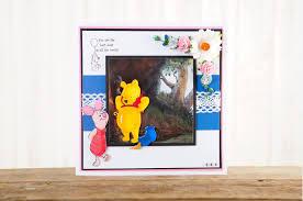 winnie pooh craft collection launches create u0026 craft blog