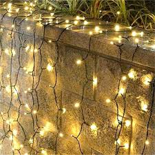 Ter Proof Light Fixtures Solar Power String Lights Outdoor Led Light L With Warm