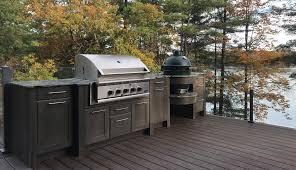 outdoor kitchen cabinet door hinges outdoor kitchen manufacturers of distinction naturekast
