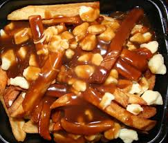 cuisine plat file poutine jpg wikimedia commons
