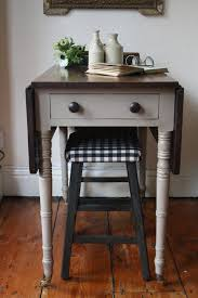 Drop Leaf Kitchen Table Sets Best 25 Drop Leaf Table Ideas On Pinterest Drop Kitchen Craft