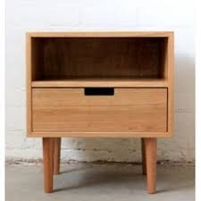 ash coffee table with drawers ebb bedside table solid timber in victorian ash by southwood