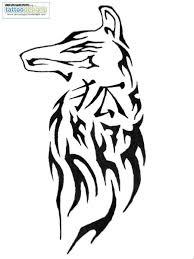 中国的symbol tribal fox by aeroblade designs interfaces 黥黥