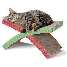 amazon com petstages soothing cat easy life hammock and