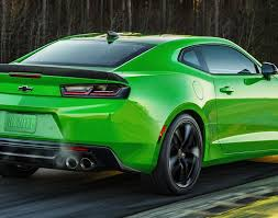 copo camaro stats chevrolet 2017 chevrolet camaro 1le performance package will be