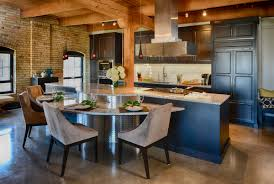stunning downtown kitchen remodel urban kitchen design