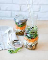 recette d駛euner au bureau vingt recettes à emporter pour pimper sa pause déjeuner cuisine