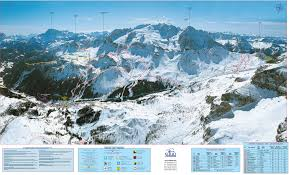 Piste Maps For Italian Ski by Arabba Ski Map Free Download