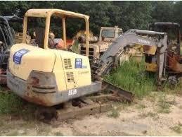 volvo mini excavators for sale 29 listings page 1 of 2