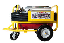 Wildfire Suppression Equipment by Homeowners Turning To Tri Max Compressed Air Foam To Save