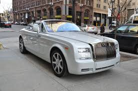 roll royce phantom white 2016 rolls royce phantom drophead coupe stock r270 s for sale