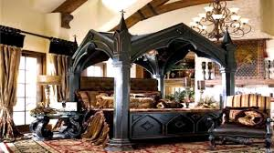 gothic home decor evolveyourimage