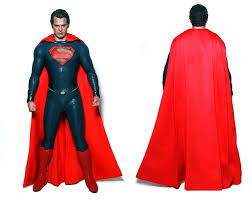 jor el halloween costume review review toys man of steel superman