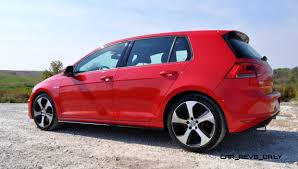 scion gti 2015 volkswagen golf gti review