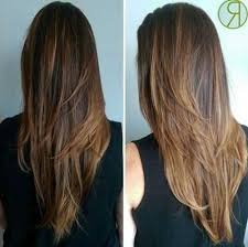 hairstyles showing front and back photo gallery of long hairstyles front and back view viewing 2 of