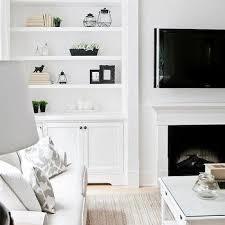 Built In Bookshelf Designs Bookcases Around Window Design Ideas