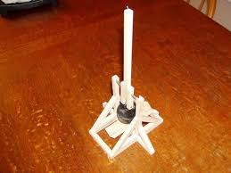 Building A Wooden Desktop by Wooden Desktop Trebuchet 9 Steps With Pictures