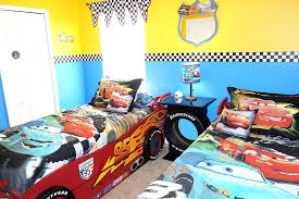 Car Room Decor Car Themed Decor The Top Bedrooms Classic Decorations Mfbox Co