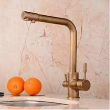 brass kitchen faucets installing a brass kitchen faucet blissplan