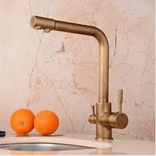 brass kitchen faucet installing a brass kitchen faucet blissplan