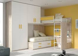 Top  Best Corner Bunk Beds Ideas On Pinterest Bunk Rooms - Half bunk bed