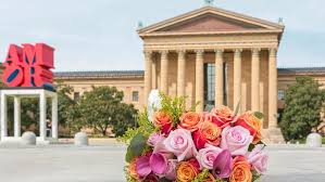 d c on demand flower delivery company expanding to philadelphia